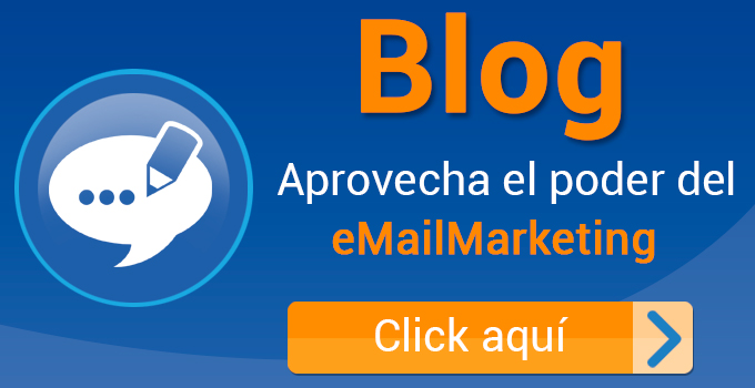 mailing masivo o eMail Marketing en Mexico